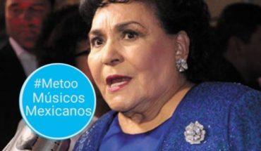 Carmen Salinas arremete contra #MeToo tras muerte de Armando Vega Gil