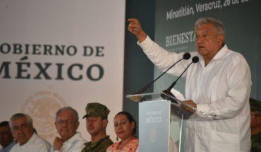 Casos violentos como el de Minatitlán son heredados: AMLO