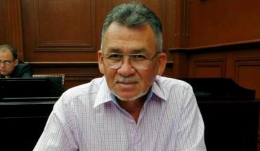 Celebra Sergio Báez, derogación de los impuestos ecológicos