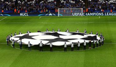 Champions League confirma fecha y hora para semifinales