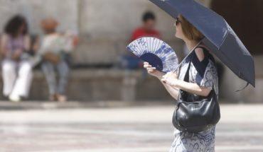 Clima 4 abril: diez estados llegarán hasta los 40°C este día