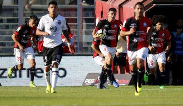 Colo Colo buscará no perderle pisada a la UC ante Antofagasta: