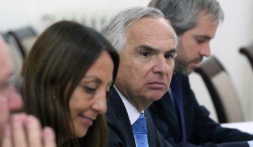 Comité Político revuelto: Cecilia Pérez el eslabón más débil