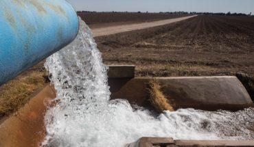 Constellation no ha solicitado derechos de agua para cervecera