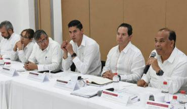 Continuidad de ZEE, no es capricho, es la necesidad imperante de progresar: Javier Paredes