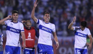 Copa Libertadores: Universidad Católica buscará sumar su segundo triunfo ante Gremio