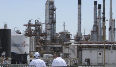 Cuatro empresas buscarán construir la refinería de Dos Bocas