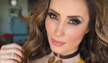 Cynthia Rodríguez y sus poses de infarto en Instagram