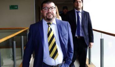 Defensa del alcalde de Rancagua pidió investigar al fiscal Sergio Moya