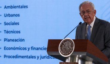 Del Mazo González y Elías Ayub, asesores para NAIM: Espriú
