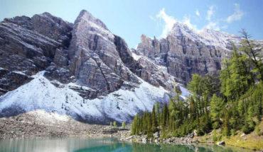 Desaparecen alpinistas tras avalancha en Montañas Rocosas, Canadá