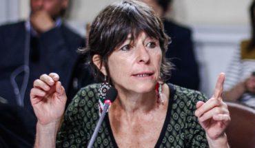 Diputada Girardi denuncia que médico violador de DD.HH. fue contratado por servicio local de educación