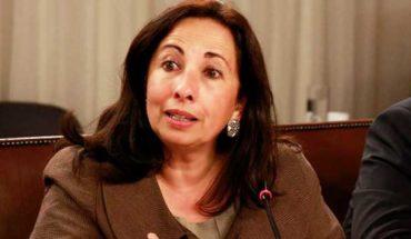 """Diputada Sepúlveda justifica su rechazo al TPP11: """"Es avanzar hacia un multiliteralismo 2.0"""""""