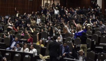 Diputados aprueban la reforma laboral