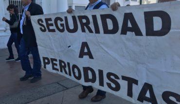 Director de Reforma es víctima de amenazas: Artículo 19
