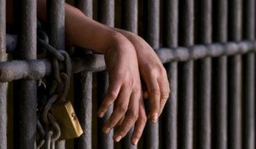 Dos hombres fueron sentenciados a 29 años de prisión por secuestro y robo