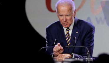 EE.UU.: ex vicepresidente Joe Biden lanzó campaña para 2020