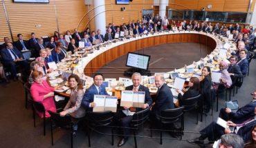 """Economía y medioambiente: lanzan """"Coalición de Ministros de Finanzas para la Acción Climática"""""""