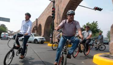 Edil de Morelia presenta el Plan de Movilidad y Espacio Público del municipio