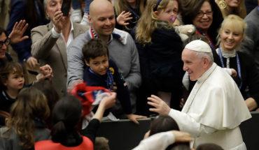 El Papa critica a Estados Unidos y Europa por la venta de armas