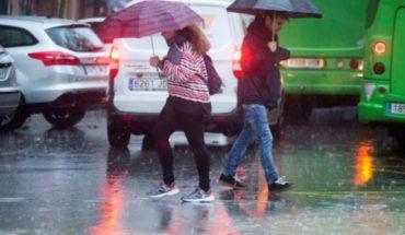 El clima de 01 y 02 de abril en México prevé calor, lluvia y niebla