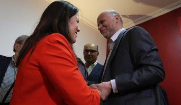 Elizalde vs Fernández: fuego cruzado en el PS ad portas de la elección interna del partido