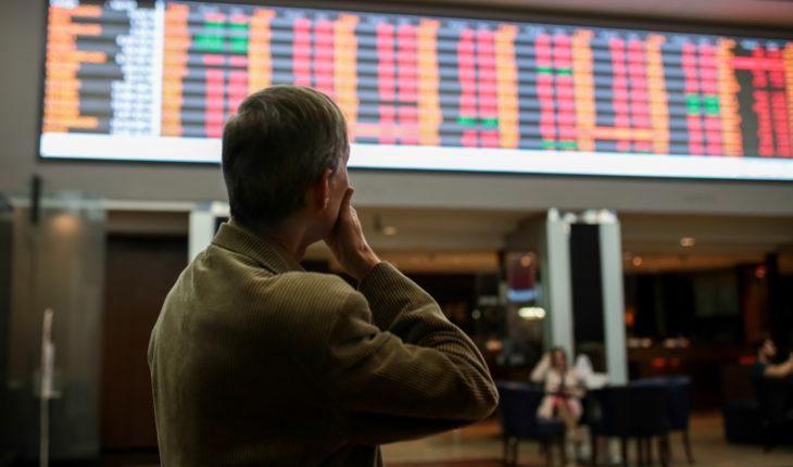 Emergentes a merced del crecimiento de EE.UU. mientras inversionistas hacen sus apuestan