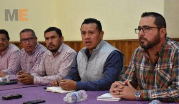 En mayo, ADN tendrá lista su ruta política: Carlos Torres Piña