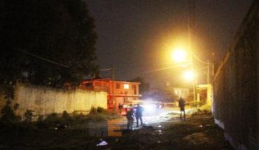 Encuentran a una mujer estrangulada y envuelta en una sábana, en Uruapan, Michoacán