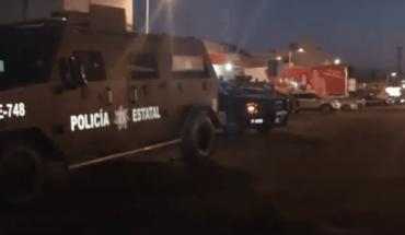 Encuentran piernas tras operativo en Mercado Morelos, Puebla