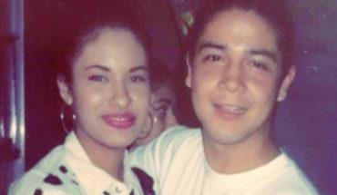 Esposo de Selena Quintanilla rompe la promesa que le hizo hace 27 años