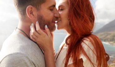 Esto es lo que dicen los besos en torno a tu relación