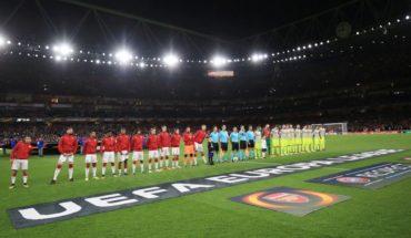 Europa League: Arsenal-Valencia y Eintracht-Chelsea serán las semifinales