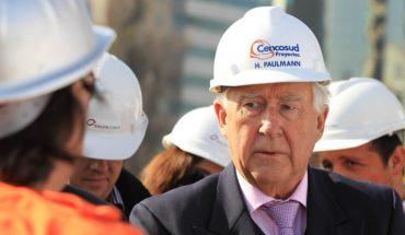 Ex Celco y ex CEO de Unilever propuestos para el directorio de Cencosud