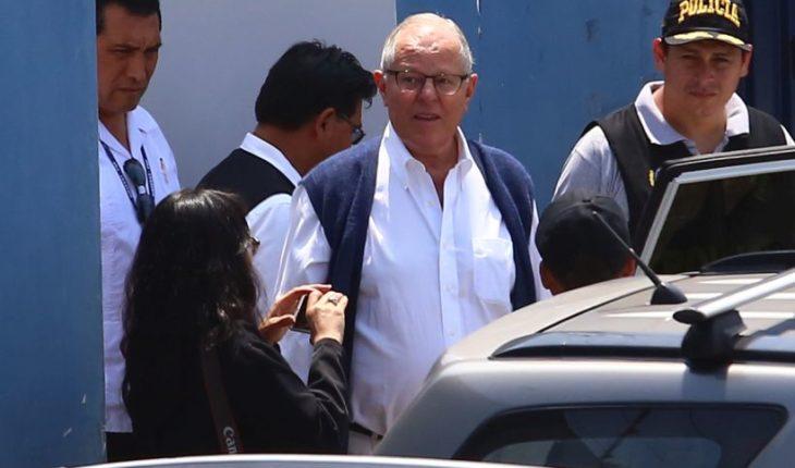 Ex presidente peruano Pedro Pablo Kuczynski se encuentra en cuidados intensivos