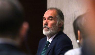 Ex senador Orpis reconoce que boletas de asesores a Corpesca eran falsas