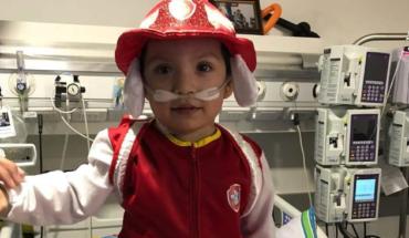 Fallece Iván Alcaya, el pequeño niño que era prioridad para un trasplante de corazón
