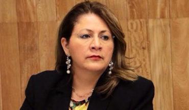 Faltan medidas de seguridad para proteger a los presidentes municipales: Cristina Portillo