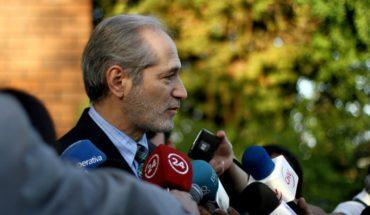 Fiscal aseguró que hombre habría confesado homicidio de chilena desaparecida en Colombia