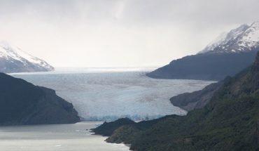 Glaciares que se bifurcan - El Mostrador