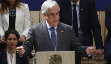 Gobierno confirmó que la COP25 se hará en el Parque Bicentenario de Cerrillos