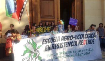 """Guardadora de semillas explica por qué está contra el TPP 11: """"Es un nuevo colonialismo"""""""
