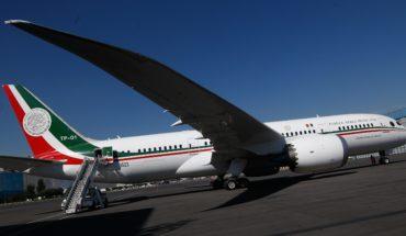 Hay 14 interesados en comprar el avión presidencial: Banobras