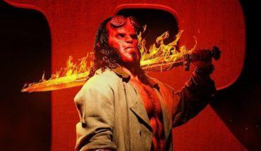 Hellboy y un niño destinado a ser rey llegan a la cartelera