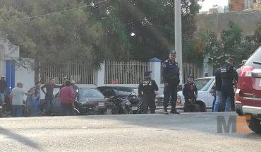 Herrero y su hijo son atacados con arma blanca en Los Reyes, Michoacán