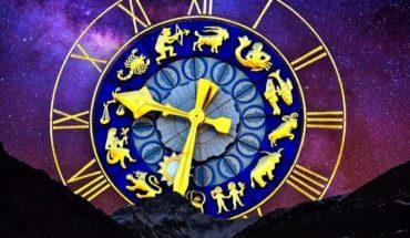 Horóscopo miércoles 03 de abril