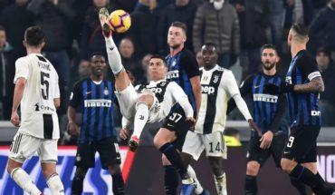Inter vs Juventus EN VIVO ONLINE: Serie A 2019, Derby este sábado