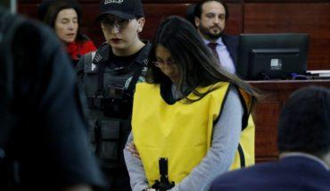 """Johanna Hernández pide perdón a la familia de Nibaldo Villegas y culpa a su actual pareja del crimen: dijo que """"tenía que desaparecer"""""""