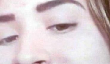 Kimberly de 16 años desapareció en Tijuana
