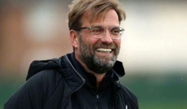 """Klopp pasa la presión en Champions al Barcelona: """"Liverpool no es el favorito"""""""